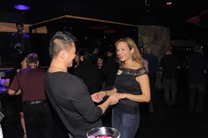 Dating in Las Vegas