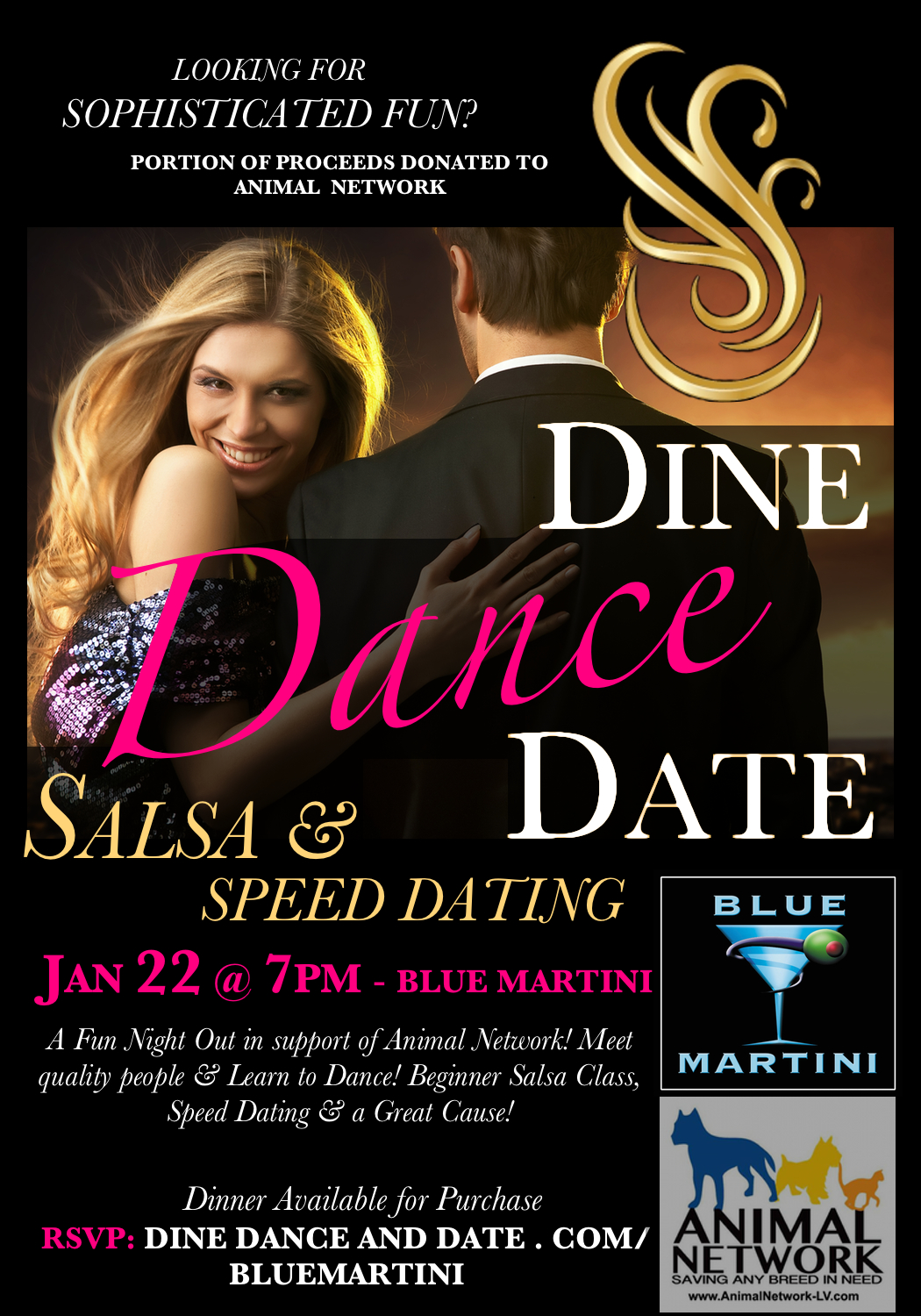 dating salsa