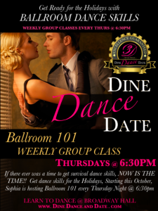 Dance Classes in Las Vegas